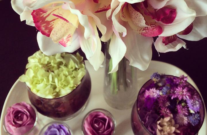 Cómo Aprovechar al Máximo un Arreglo de Flores