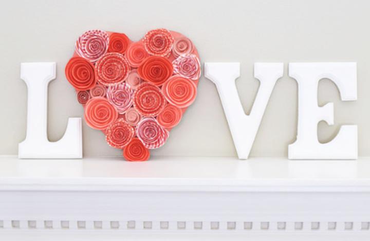 Ideas Fáciles Para Decorar Tu Casa En San Valentín