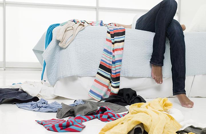 5 Sencillos Hábitos para este Nuevo Año para Ordenar Nuestras Casas.